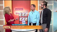 ABC News Morning Blend - Indoor air test kits