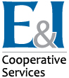 E and I Logo