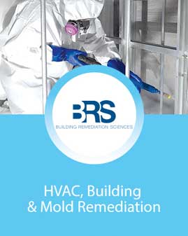 Building Remediation Sciences at Pure Air Control Services