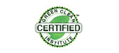 Green Clean Institute Logo