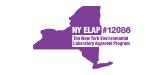 NY ELAP Logo