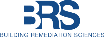 Building Remediation Sciences Logo