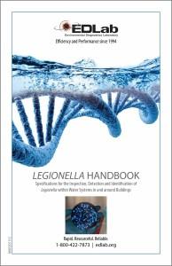 Legionella Risks Handbook