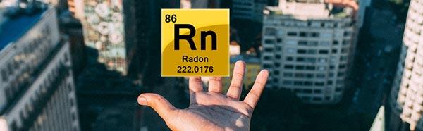 Radon in Buildings