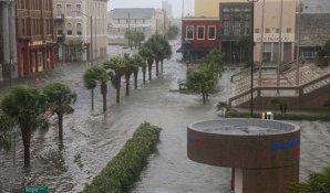 Flooding Health Risk