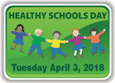 National Healthy Schools Day 2018