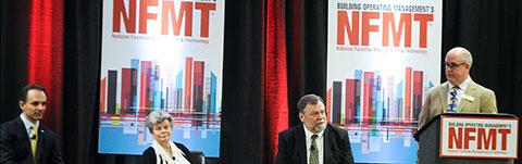 NFMT Baltimore General Session