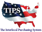 TIPS Cooperative Purchasing Logo
