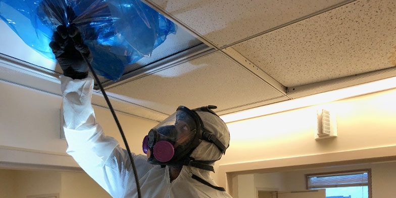 Hospital Duct Cleaning