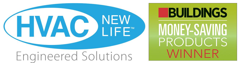 HVAC New Life Cost Saving Winner