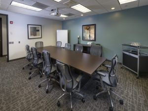 Northeast Office Conference Room