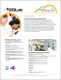 EDLab Overview