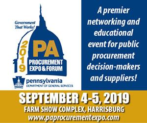 PA Procurement Expo