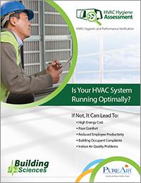 IAQ Brochure HVAC Hygiene