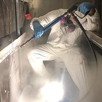 PURE-Steam AHU Restoration