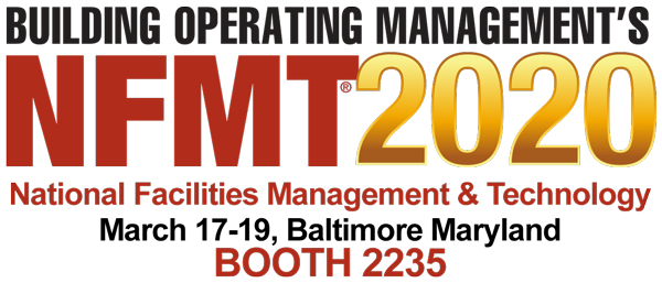 NFMT 2020 Booth 2235