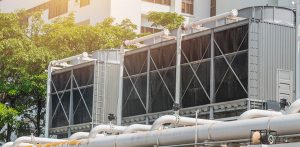 Prevent Legionella in HVAC Systems