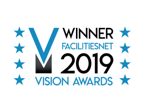 Vision Awards Winner 2019