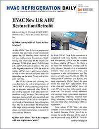 HVAC New Life HVAC/R JAN 2020