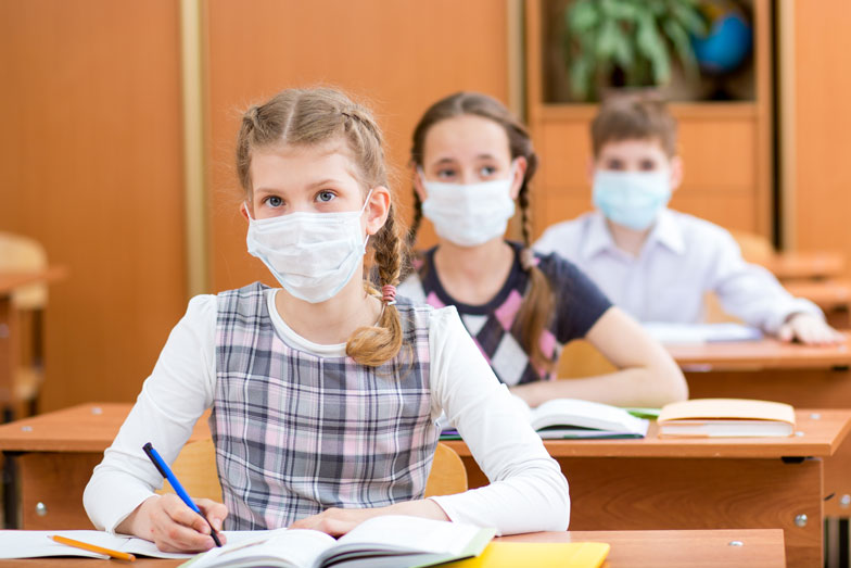IAQ Affects Schools