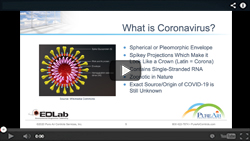 Coronavirus Solutions for Buildings Video