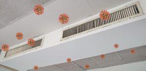 HVAC Affects Viruses