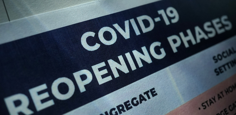 Reopening Your Building After COVID-19