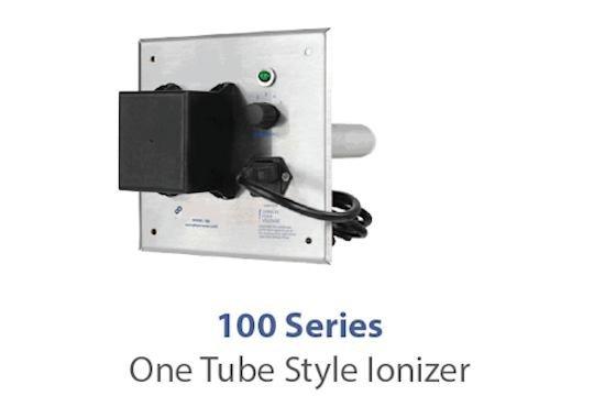 One Tube Ionizer