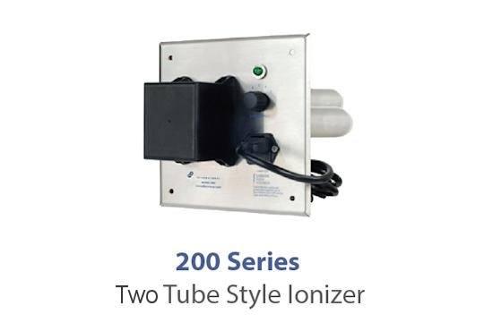 Tube Ionizer 200
