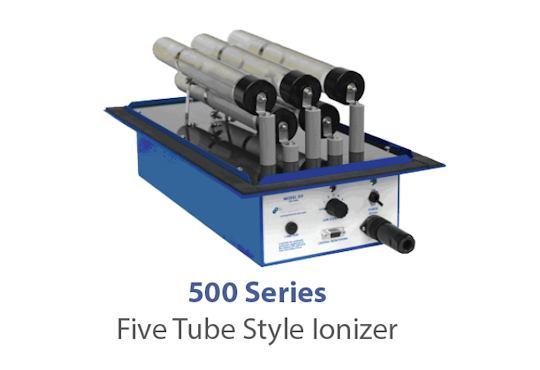 Tube Ionizer 500