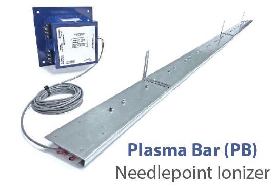 Pure Plasma Bar
