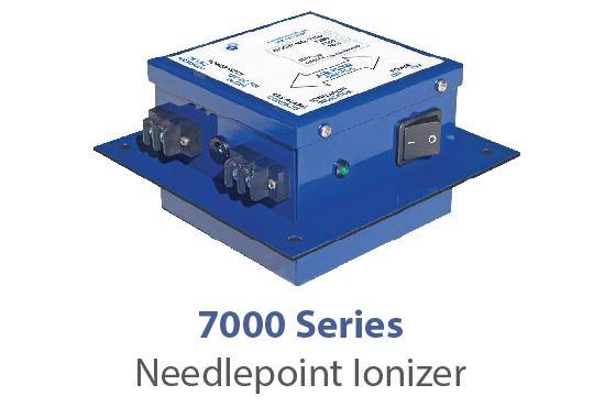 Needlepoint Ionizer