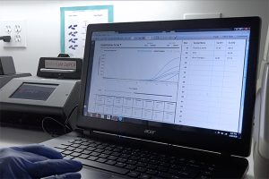 Building Coronavirus Testing - PCR Results