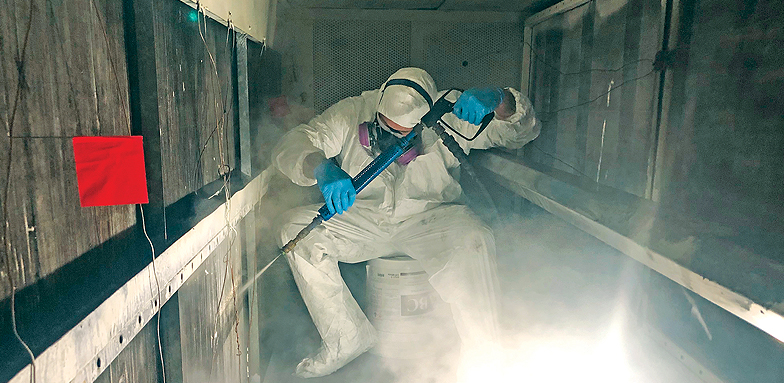 Improve Ventilation by Cleaning HVAC Systems