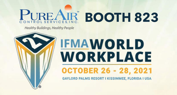 IFMA 2021 Booth 823